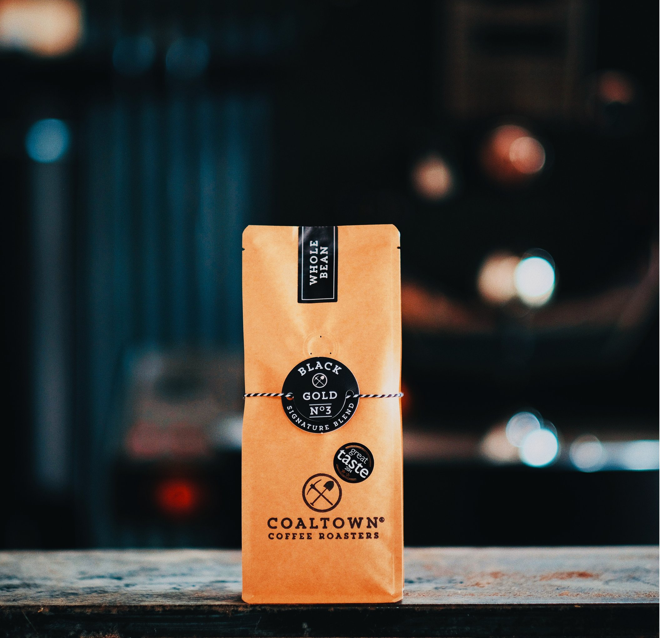Photo: COALTOWN COFFEE ROASTERS