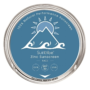 Sustainable Lifestyle Consultant - SUNTRIBE Sunscreen.jpg