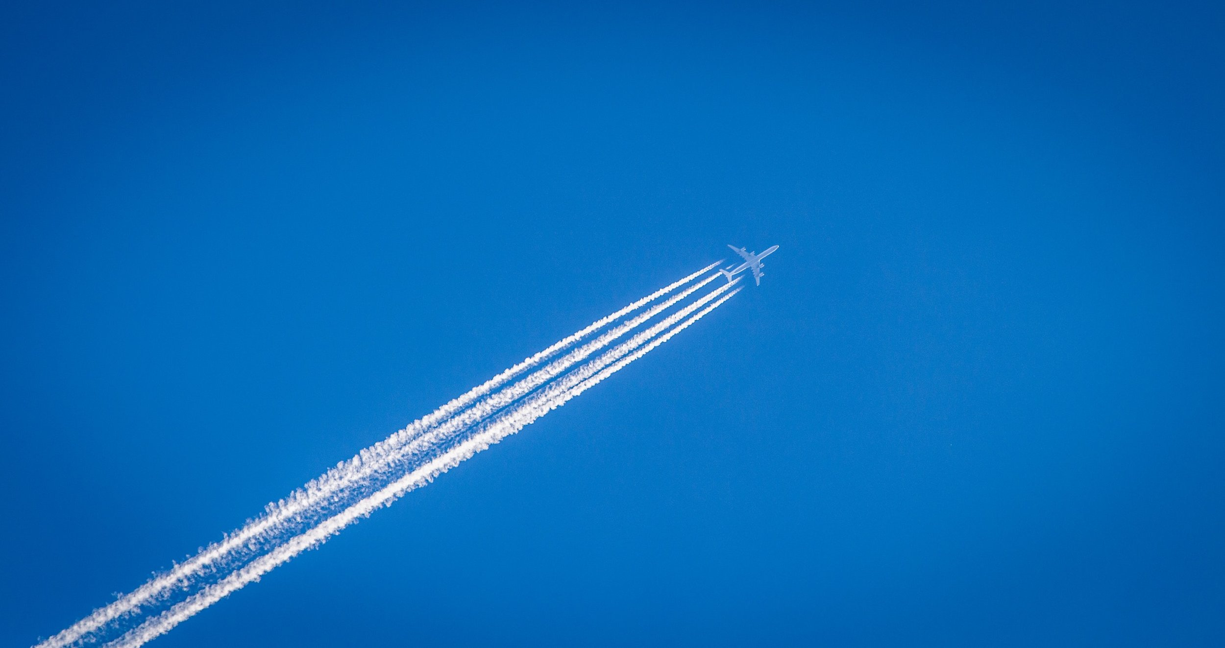 Sustainable Lifestyle Consultant - Contrails by William Hook.jpg