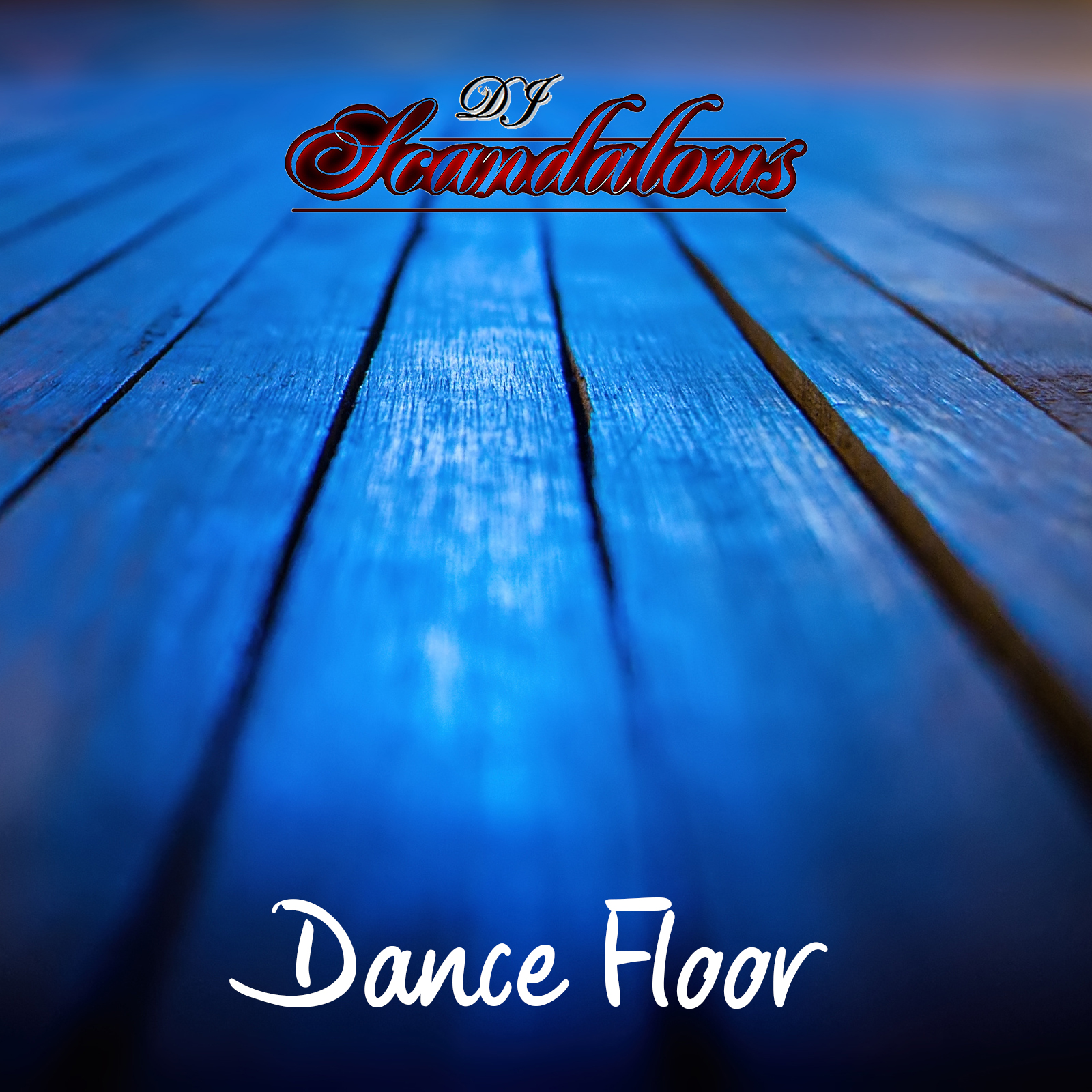 """Dance Floor""(2006) - This was the first single DJ Scandalous ever released to the public. It features production from popular Canadian producer Sonny Black, their first time working together. This single was released January 9, 2006"