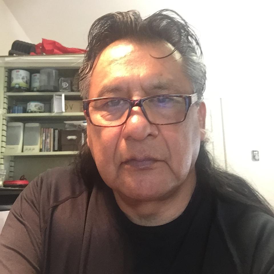 Gary Greene - Language Technician