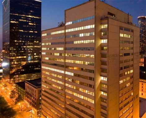 55 Marietta Data Center: Atlanta, GA