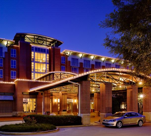 Chattanoogan Hotel: TN