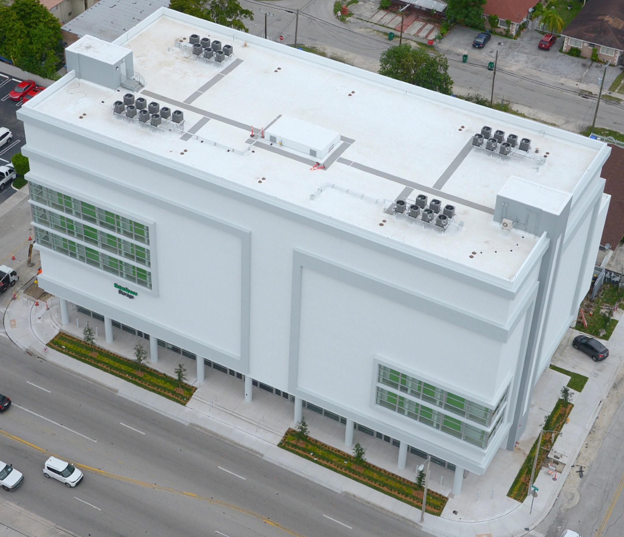 Extra Storage Space: Miami, FL