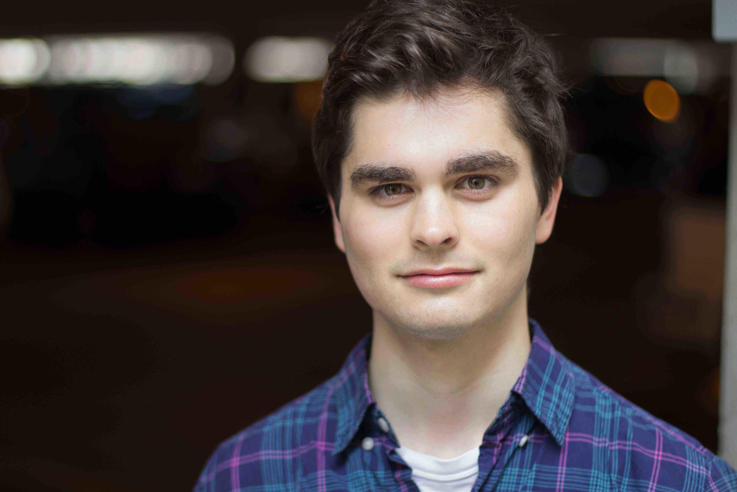 Weston Jacoby - writer - Actor