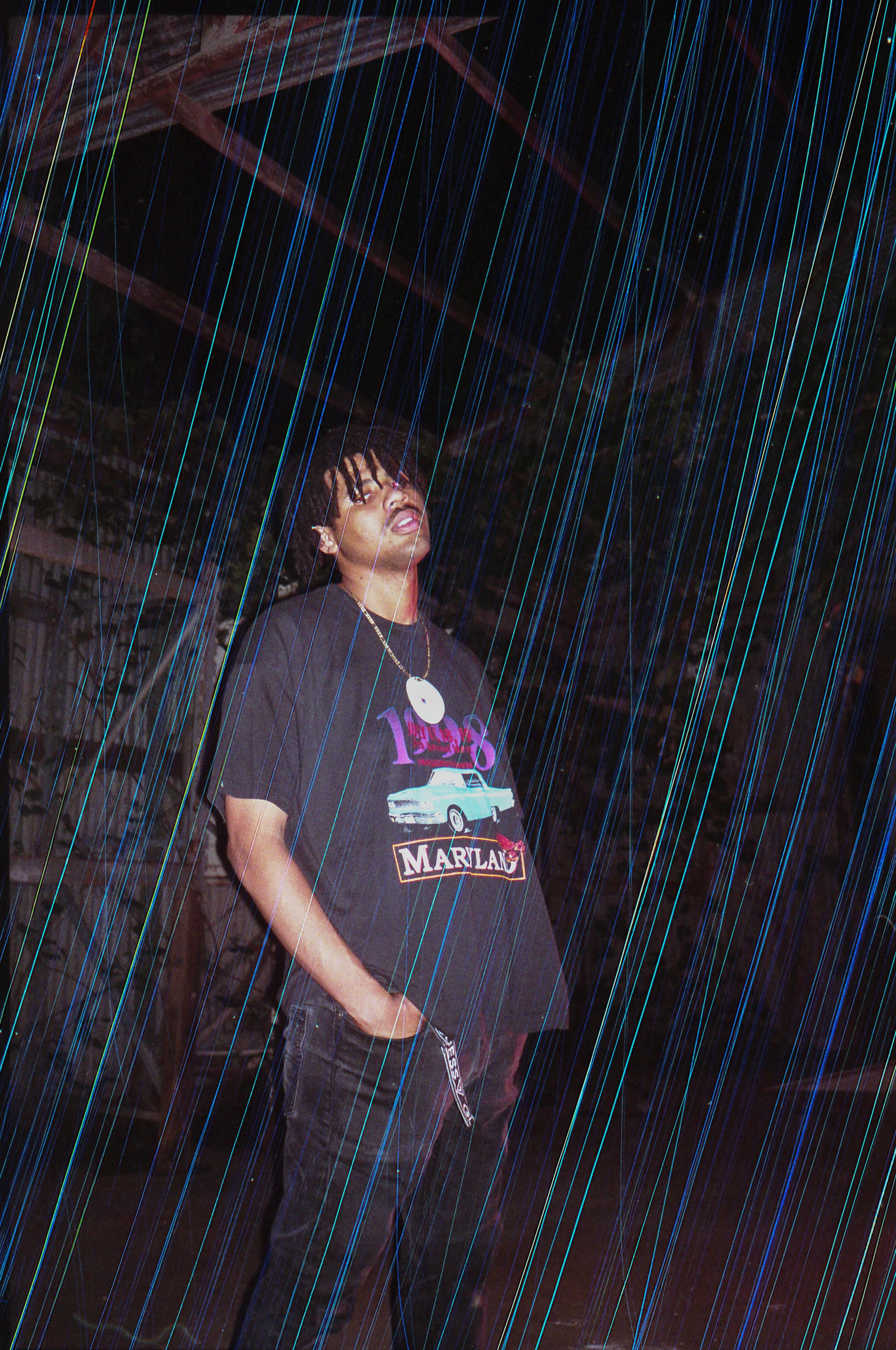 GULFWEY - Producer & Rapper