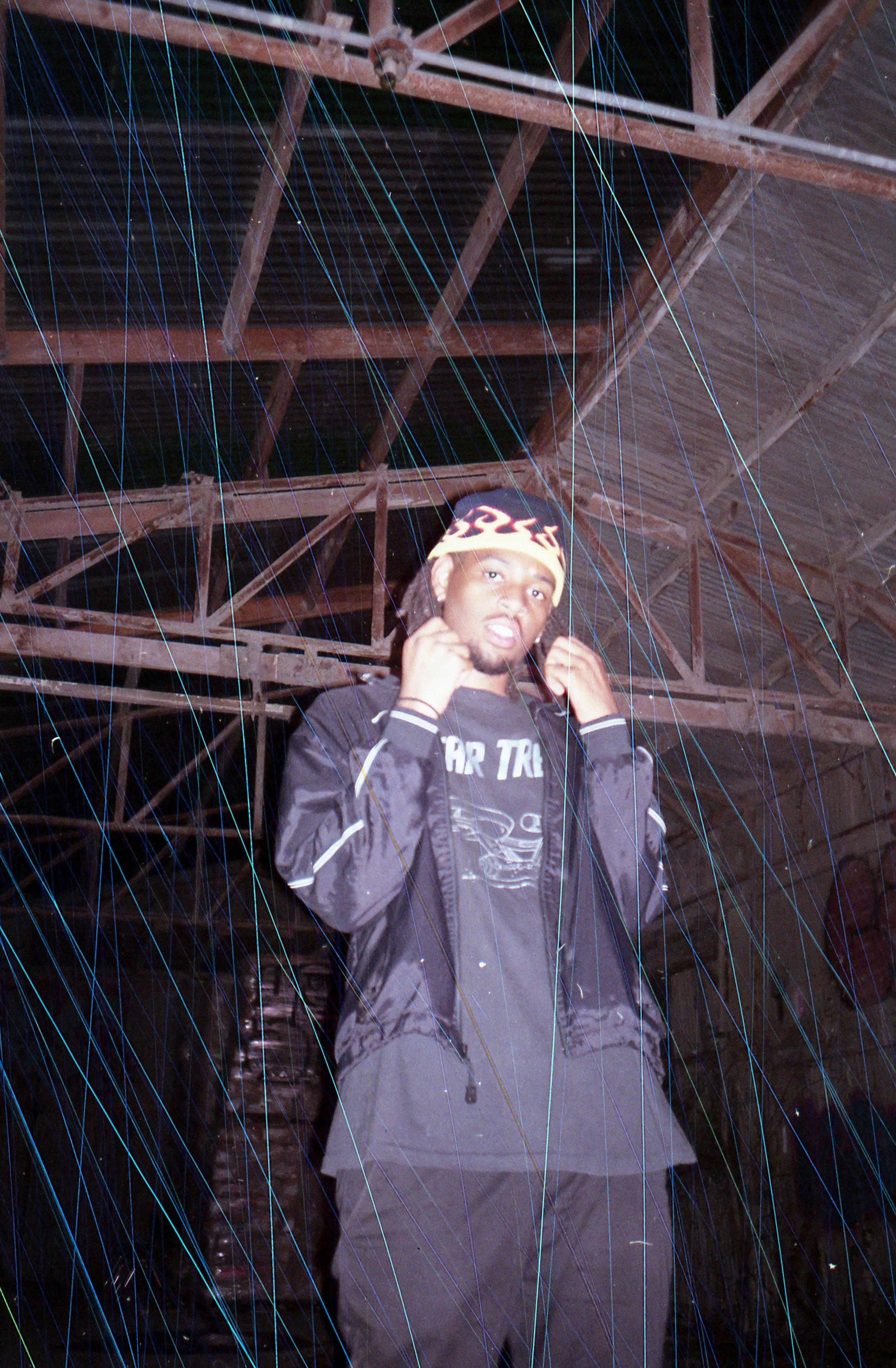 DC4PREZ - Rapper