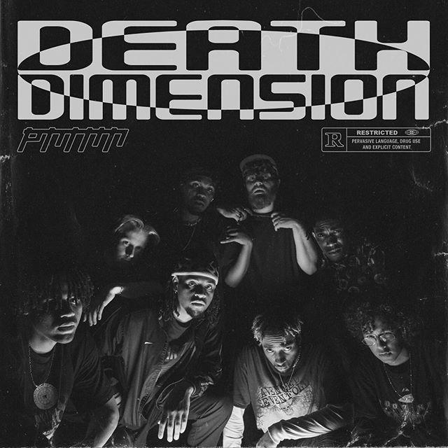 DEATH DIMENSION 9/13