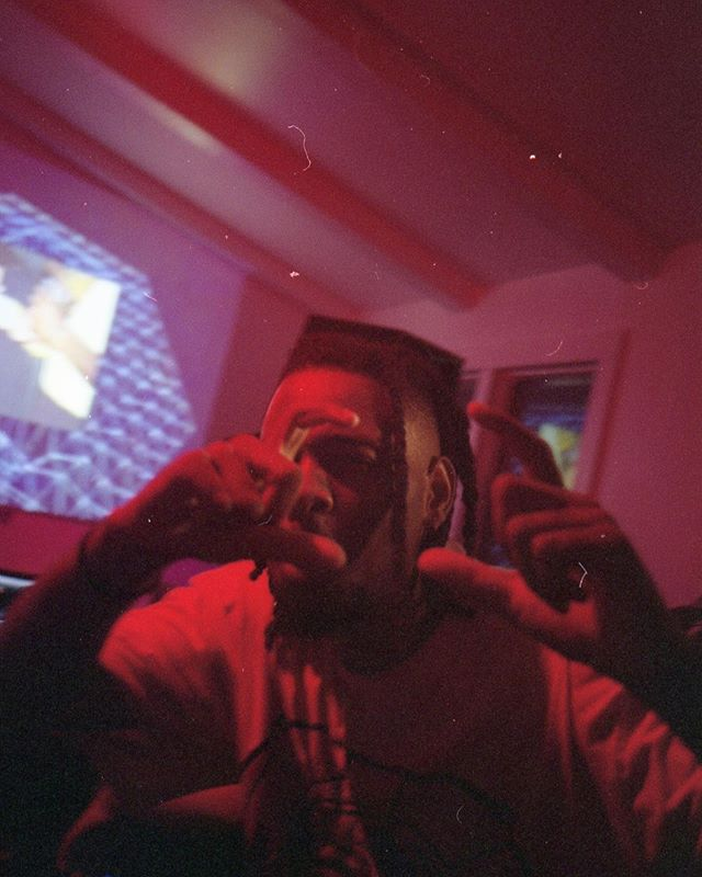 listening party archives don't miss the next one link in bio
