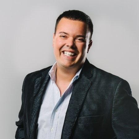 brent beshore - CEO - adventur.es