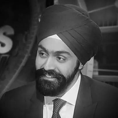 - Savneet Singh