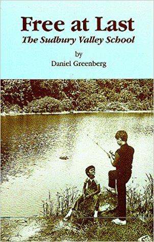Free at Last - by Daniel Greenberg