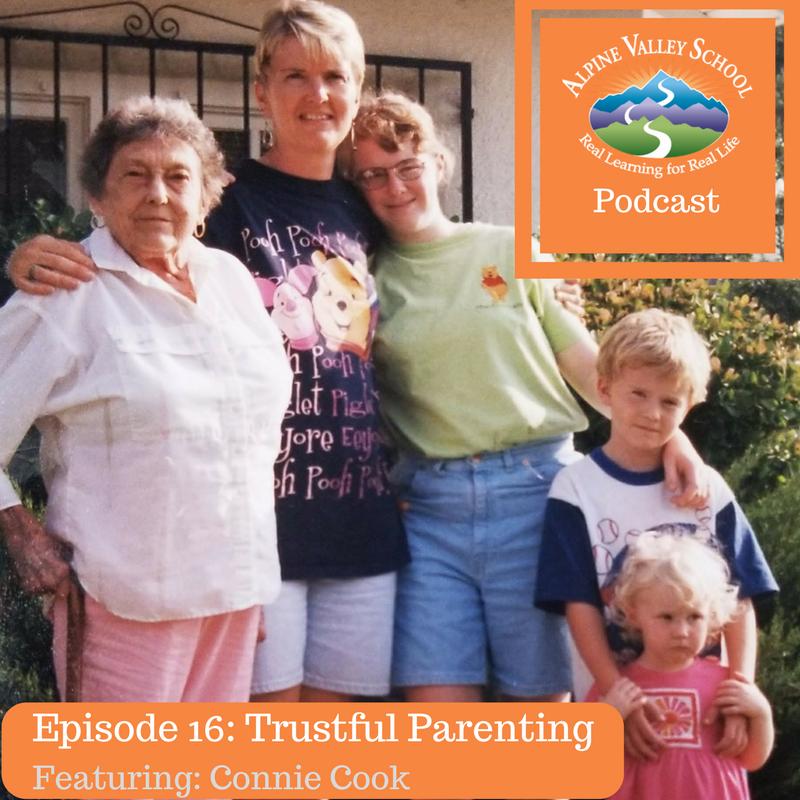 Trustful Parenting