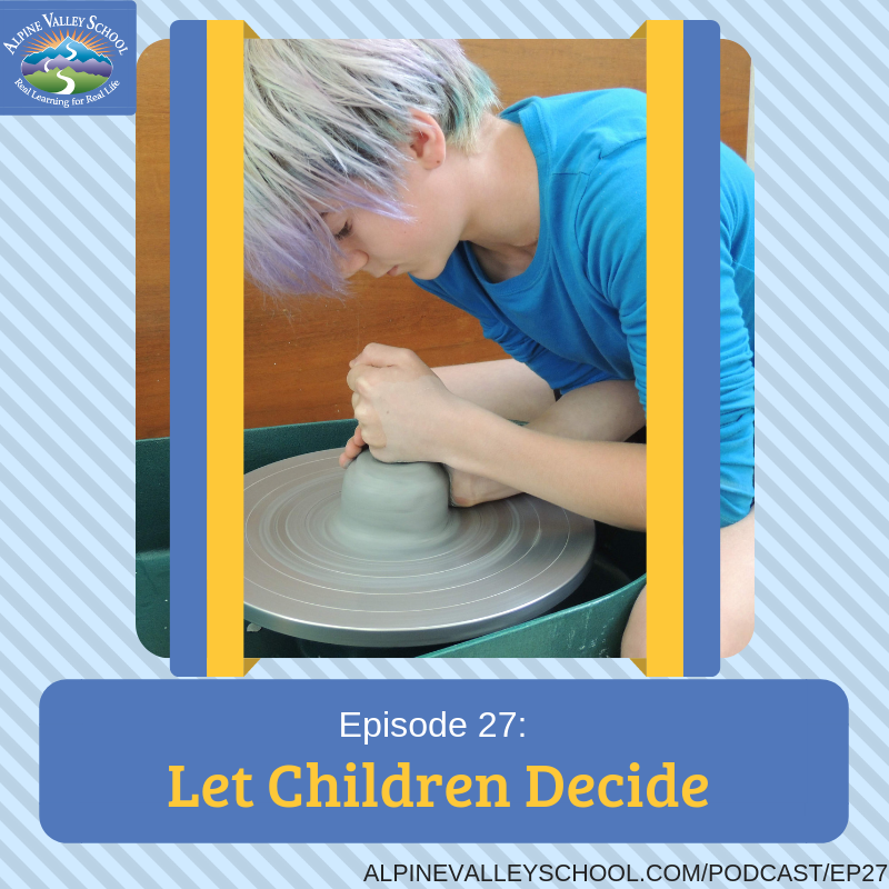 Let Children Decide