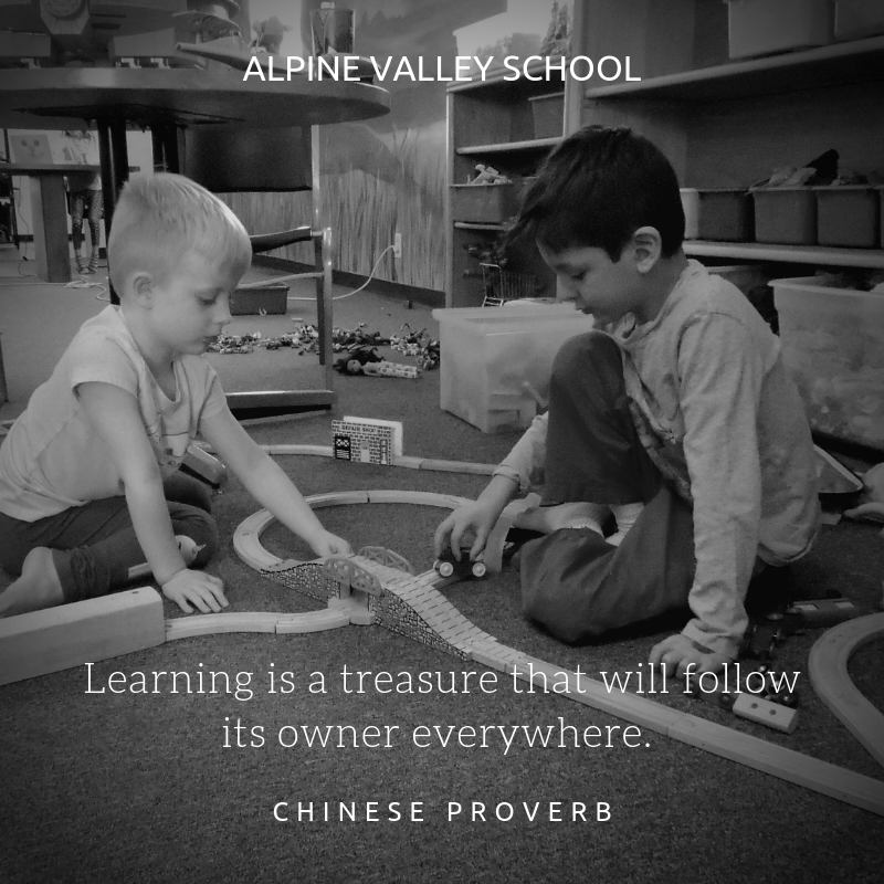 Learning is a treasure that will follow its owner everywhere..png