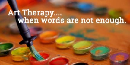 This series of Art Therapy Sessions are for September through November
