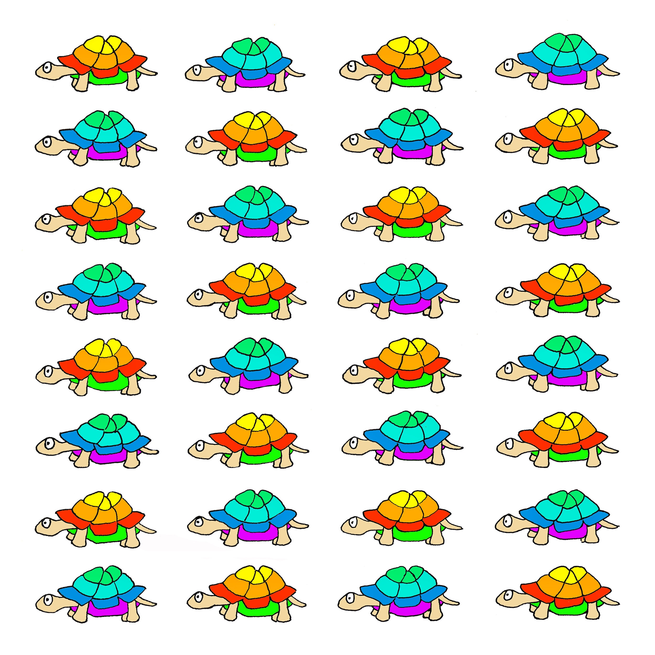 Marble Turtles10by10.jpg