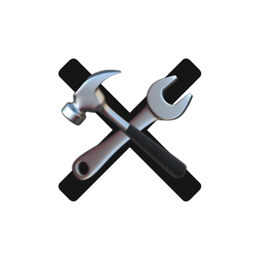A list of no code software -