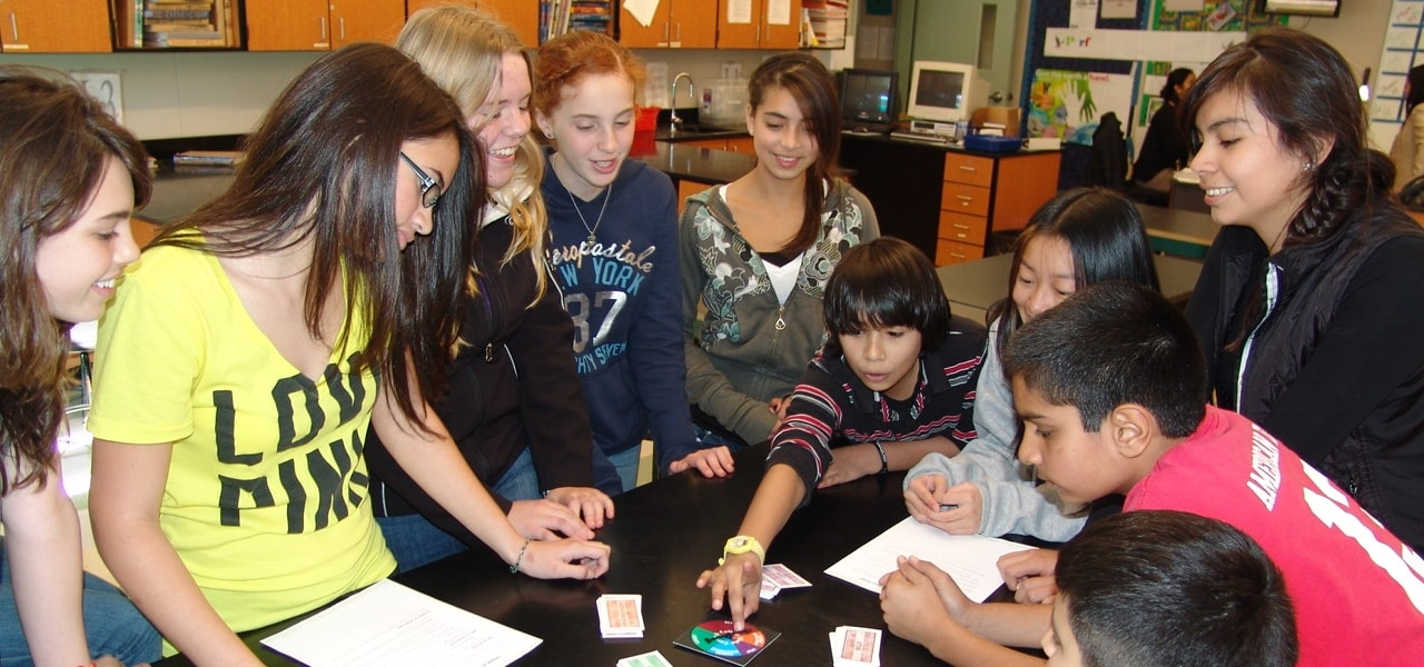 Career & College Clubs - The Career & College Clubs program is a research-based career and college readiness curriculum for grades 7 – 12.