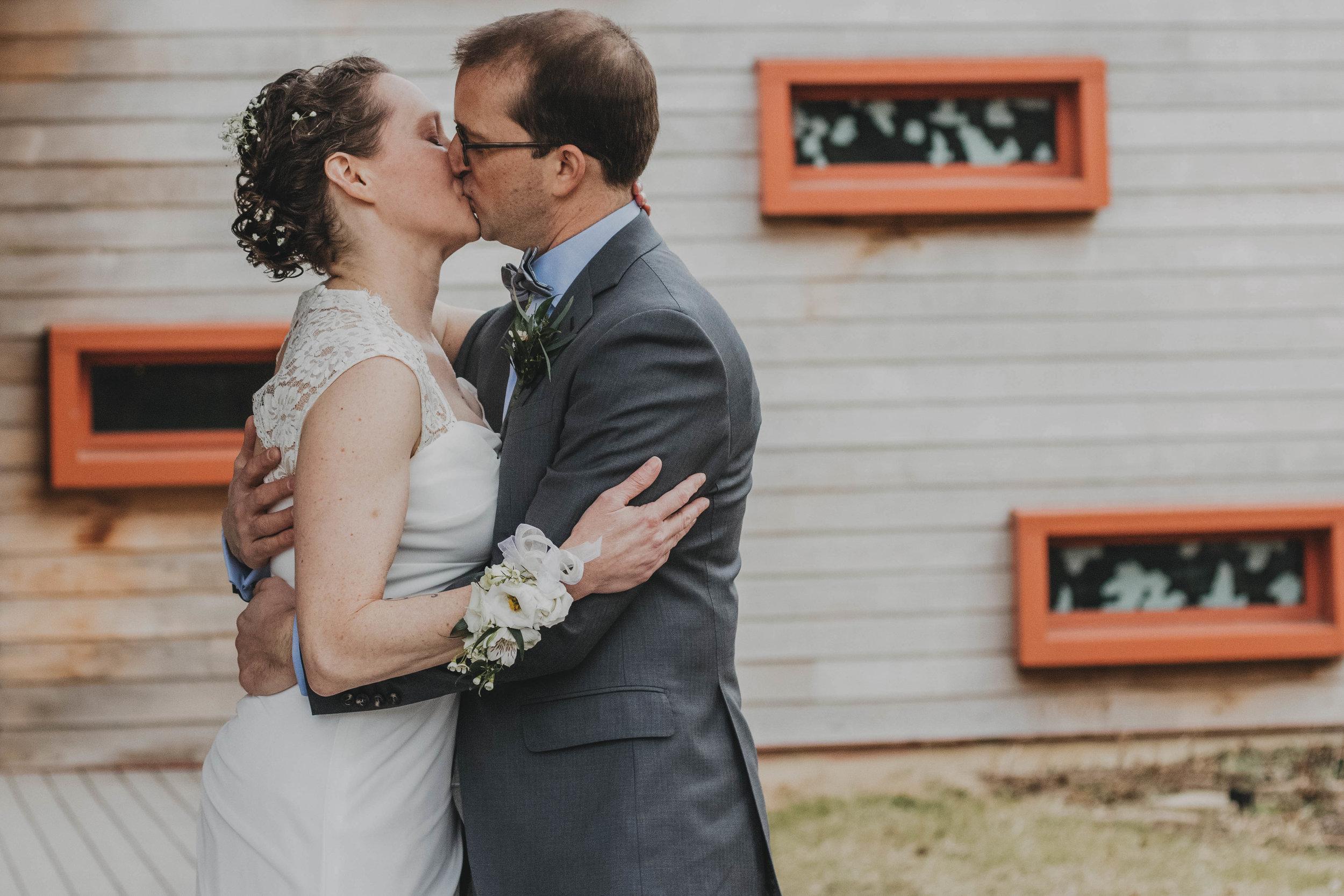 Grange Insurance Audubon Center Wedding | Columbus, Ohio Wedding Photographer