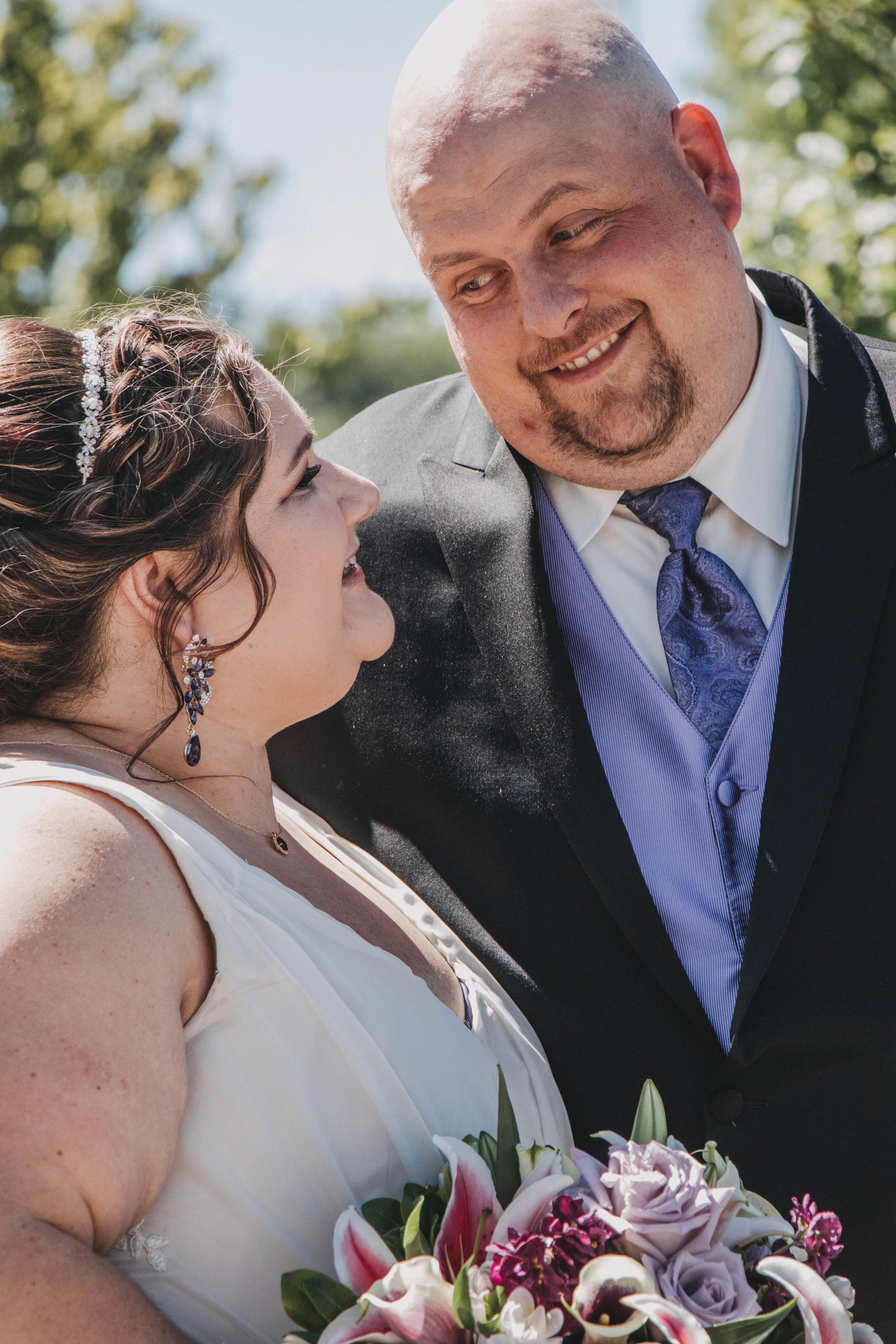 Baum Opera House Wedding | Miamisburg, Ohio Photographer