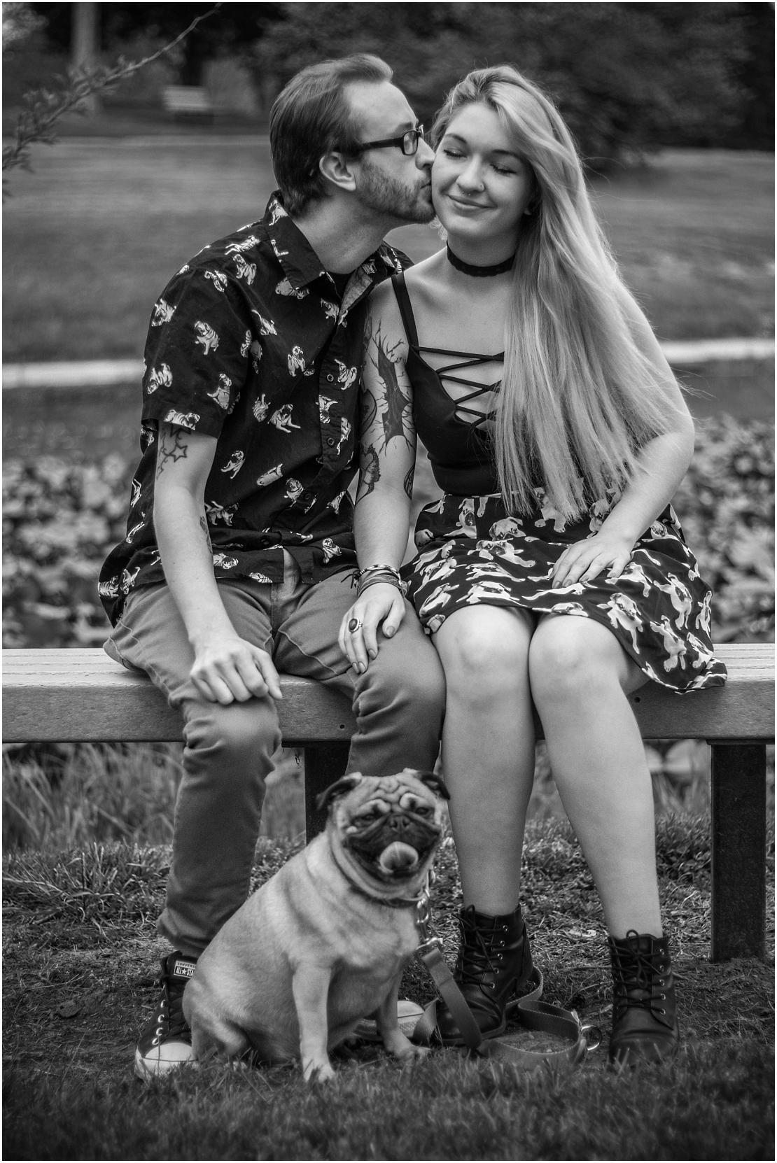 Family Portraits | Art Van Atta Park | Vandalia, Ohio