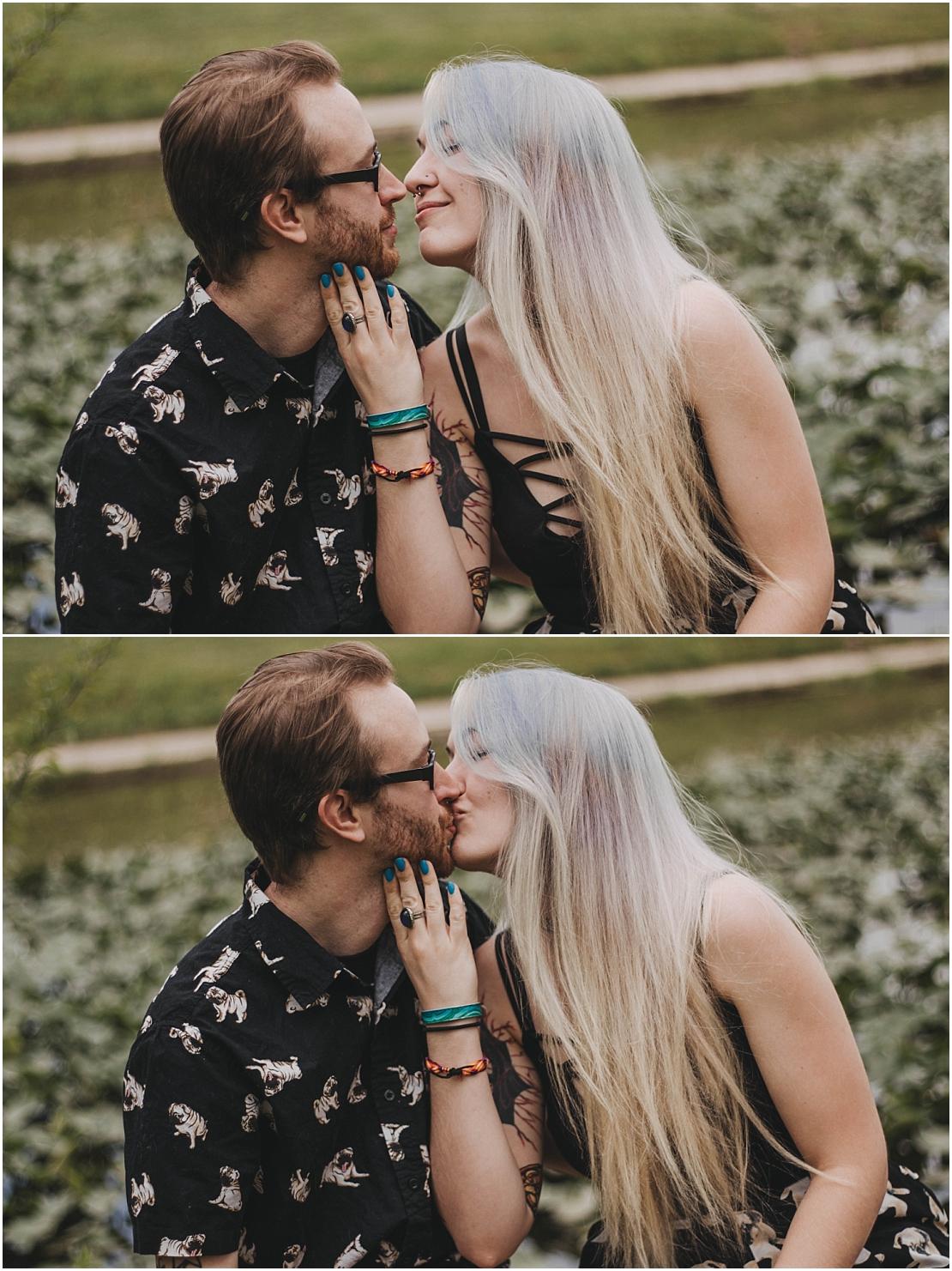 Couples Portraits | Vandalia, Ohio