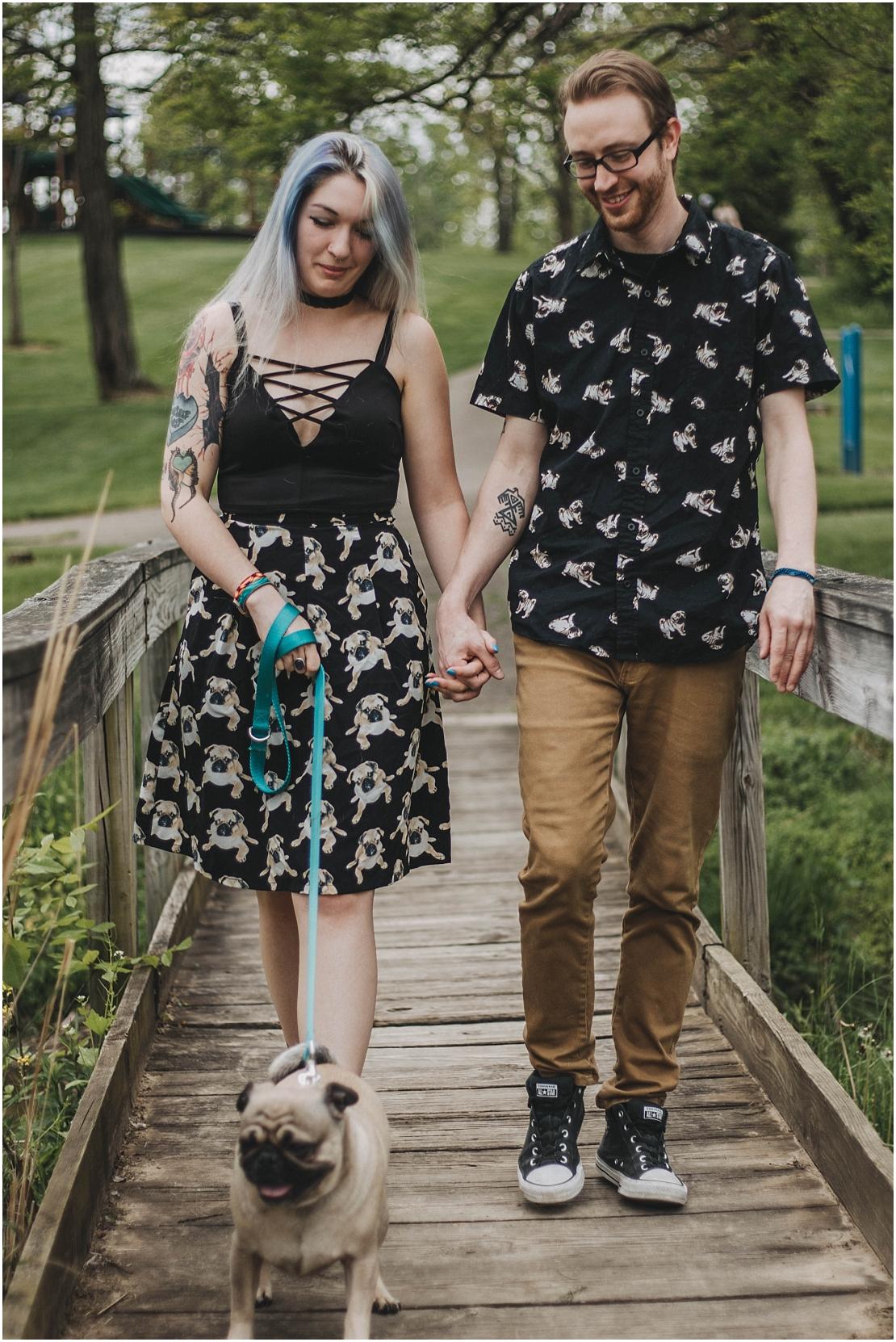 Family Portraits | Vandalia, Ohio