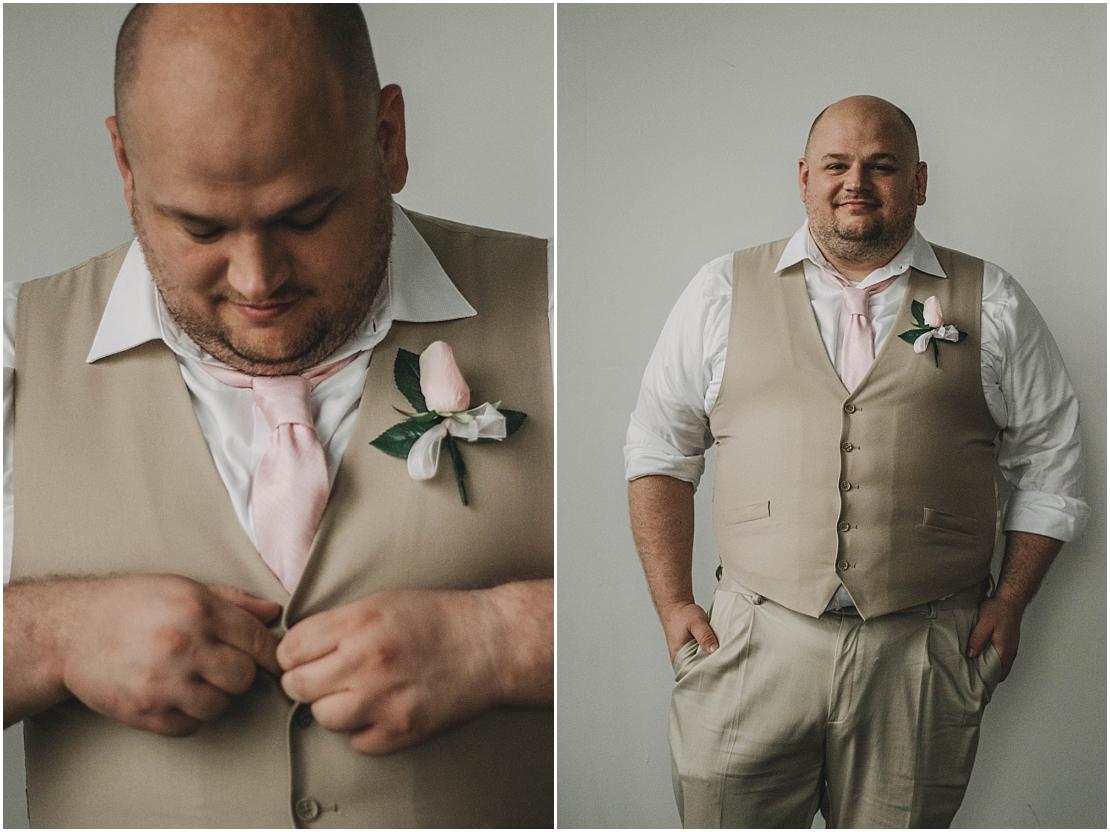 Cute & Nerdy Wedding Portraits   Something Old Dayton