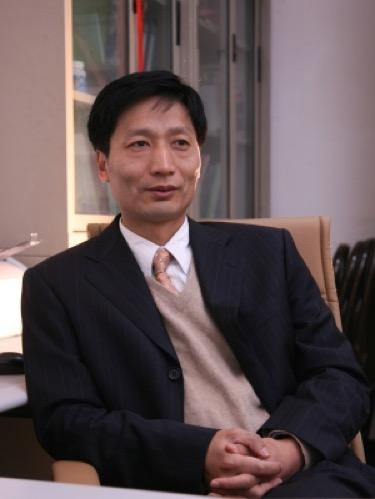 Study of Optical Technology & Plant Physiology .                    Prof. Jingquan Yu - Zhejiang University