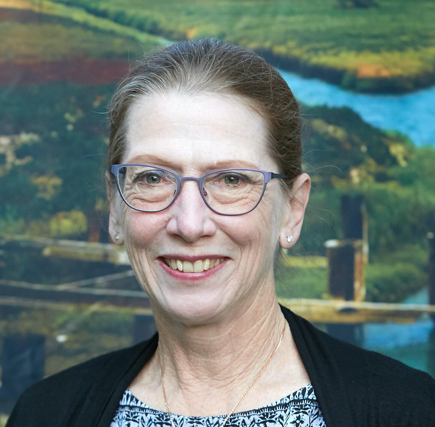 Dr. Pippa Drennan