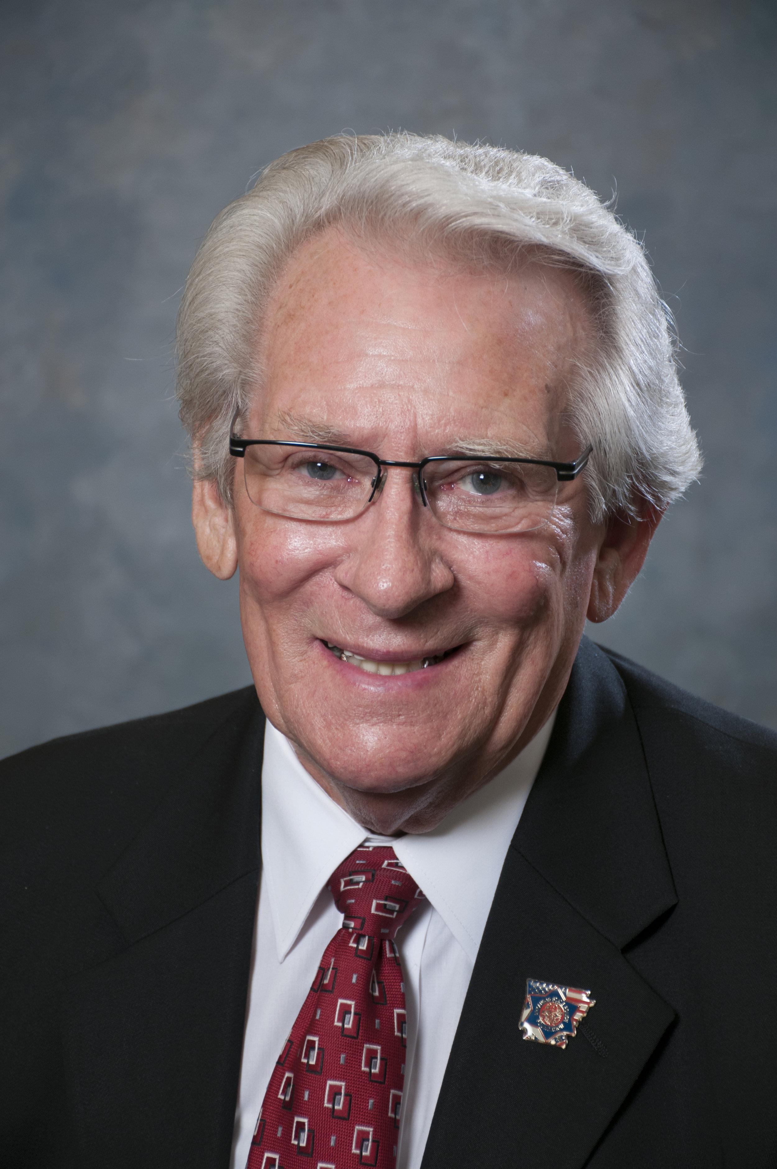 Senator Bobby Glover,  Advisor