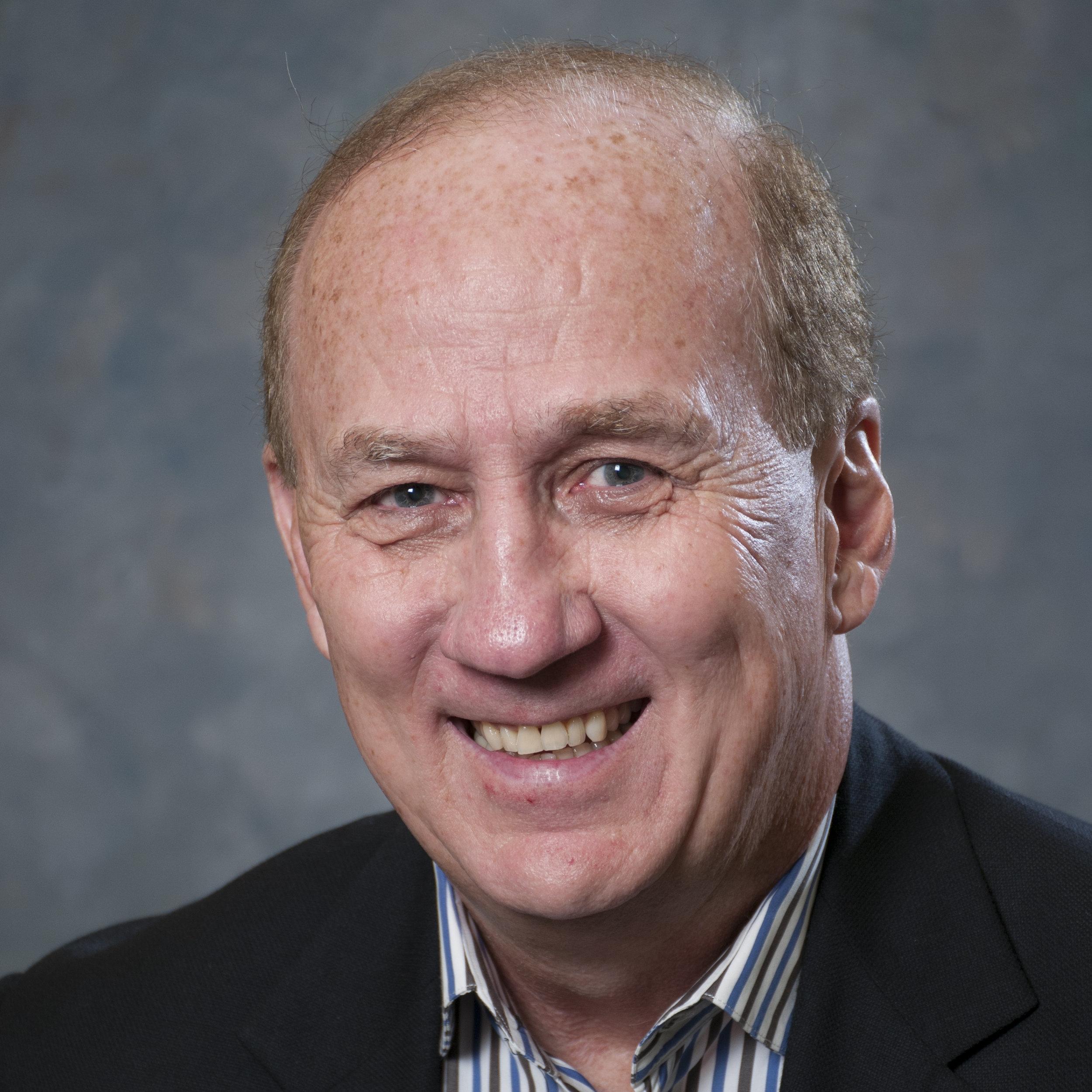 Dennis Ferra,  Advisor