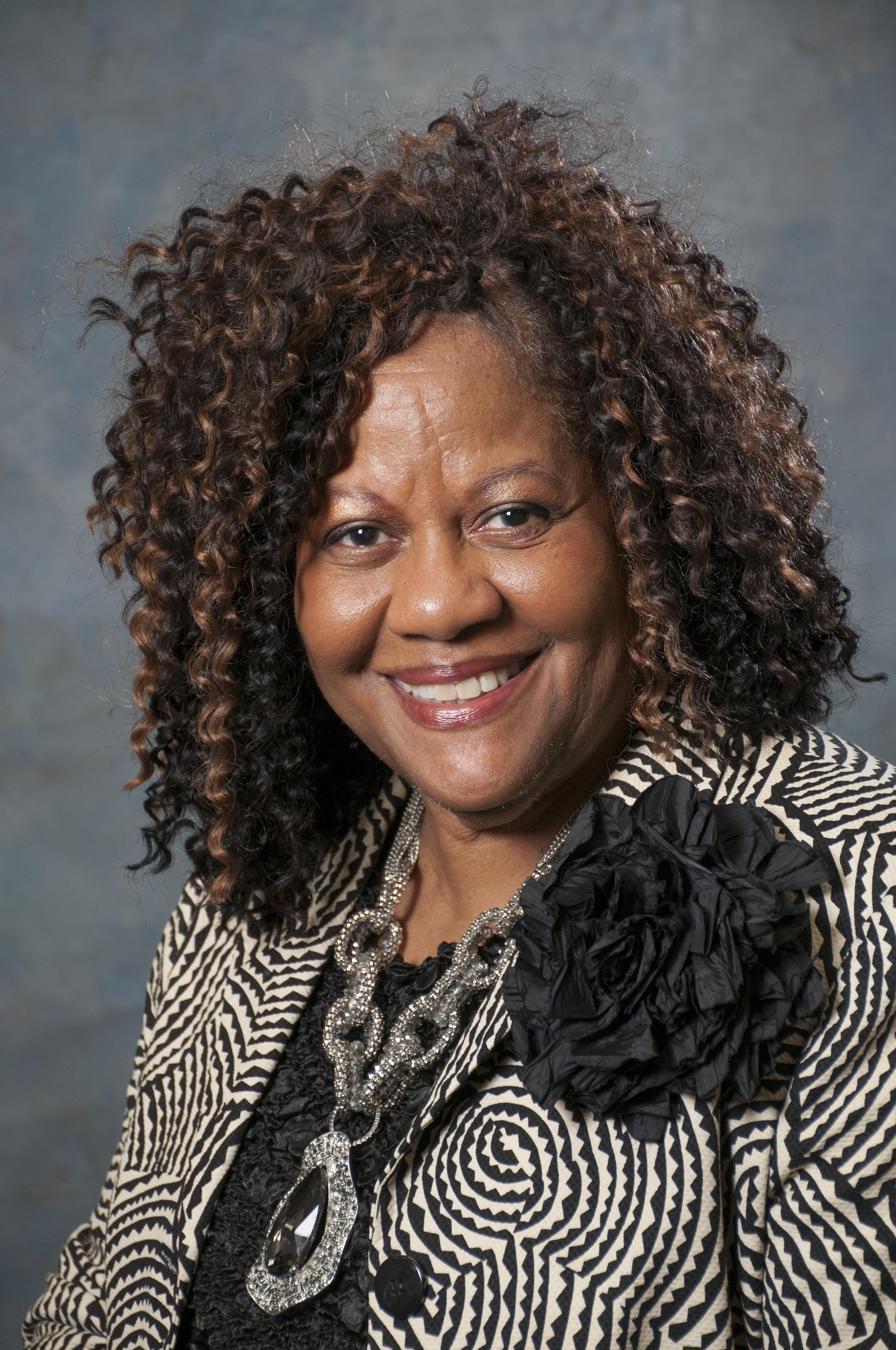 Dr. Wynona Bryant-Williams,   Little Rock