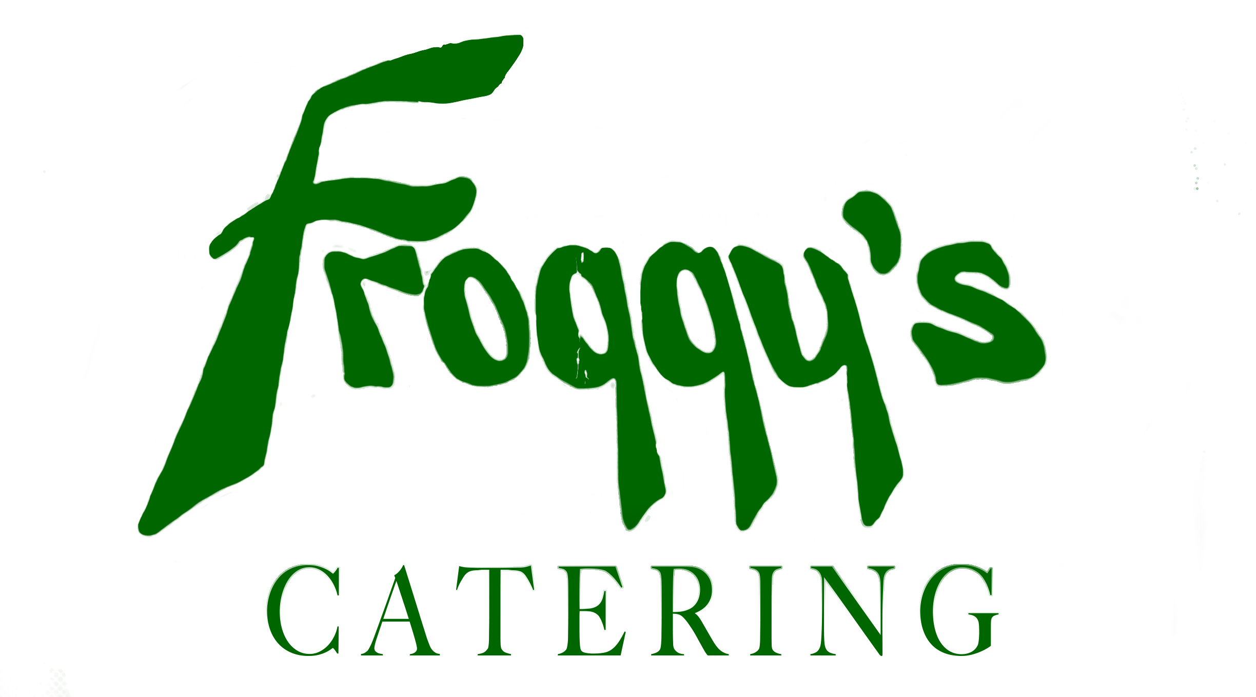 Froggys catering green See Thru.png
