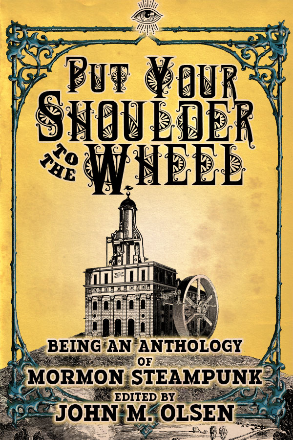Put Your Shoulder to the Wheel