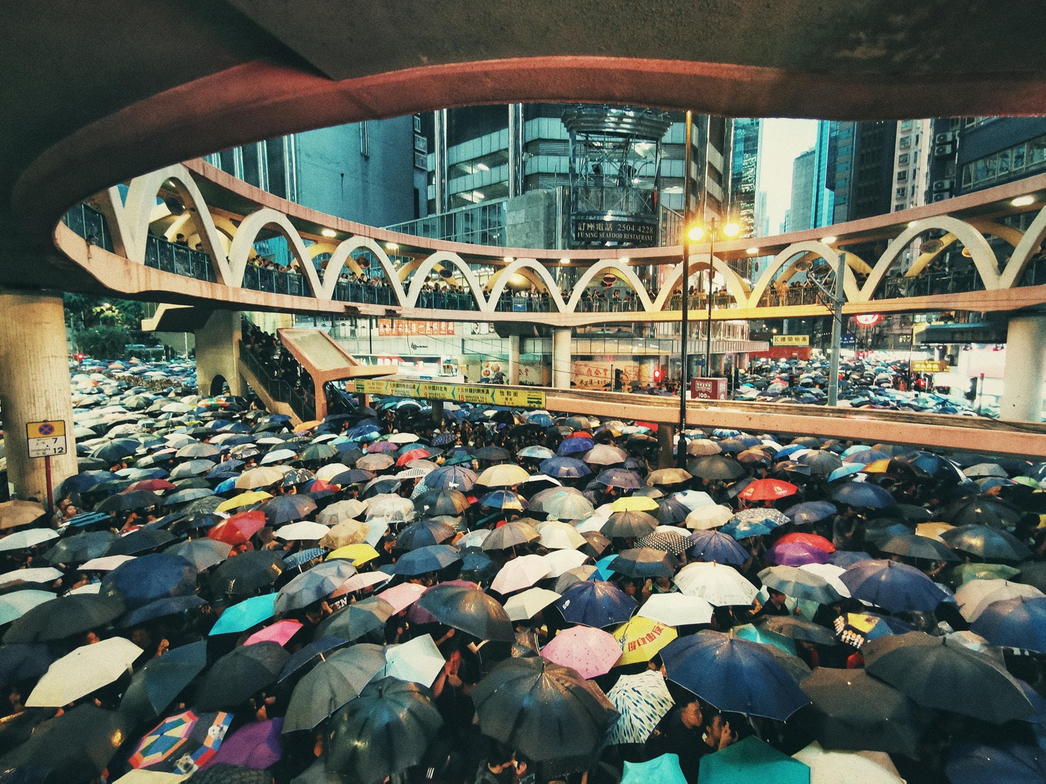 Photo By Yiu Ming Mok