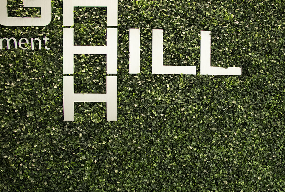 High Hill Entertainment - Conceptualization, Lead Art Director on set across multiple video and photo productions including social media content