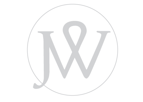 JW Joyce White monogram for WhitesSpace Mentoring