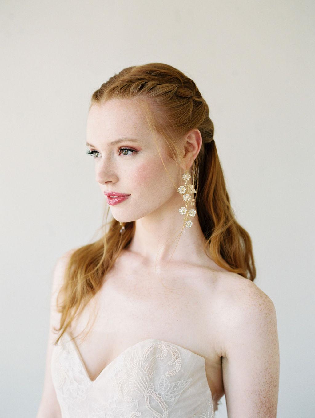 Ryan Ray Photography  —  mua   Amy Clarke  —  hair   Samantha Landis