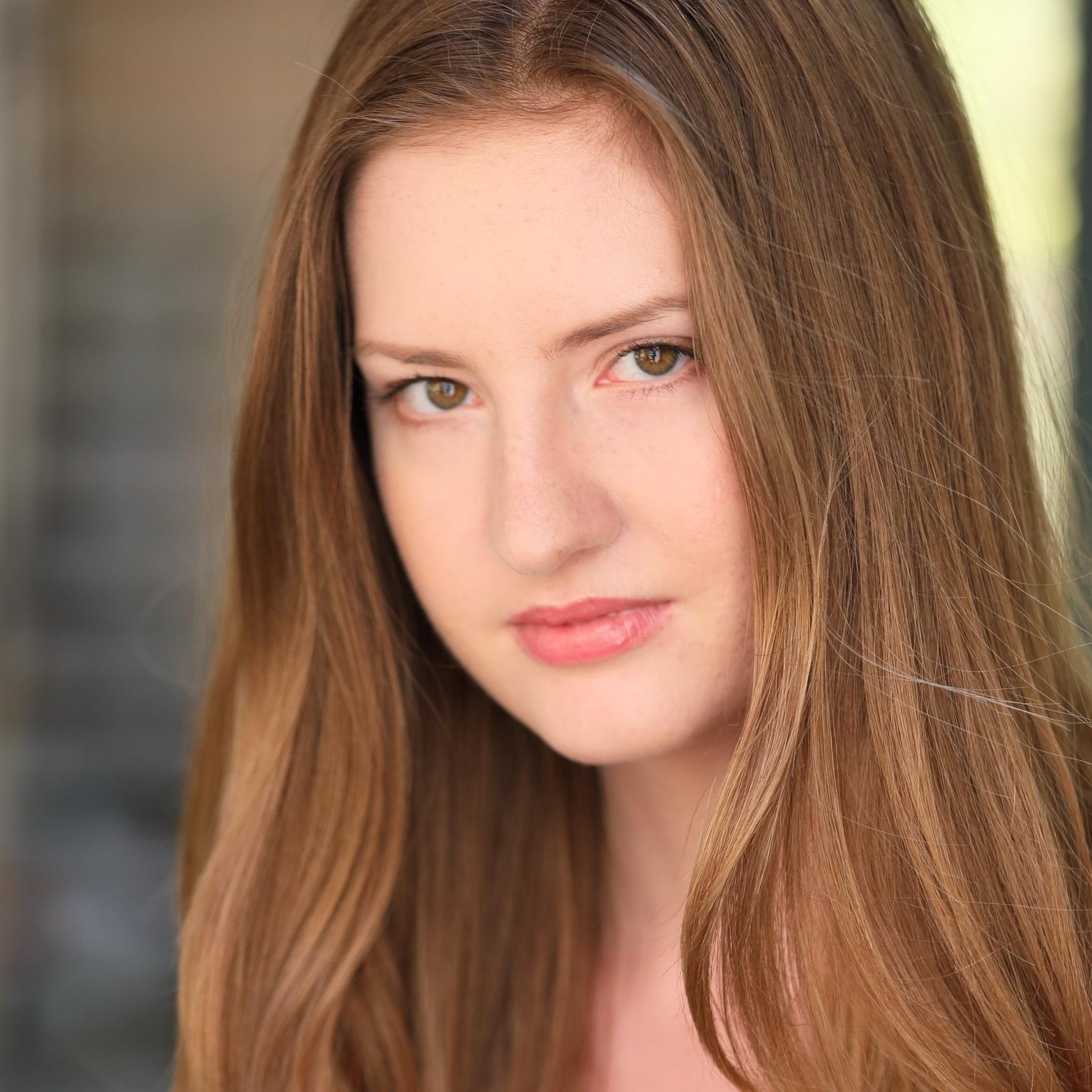 Ali Graba - as Emily