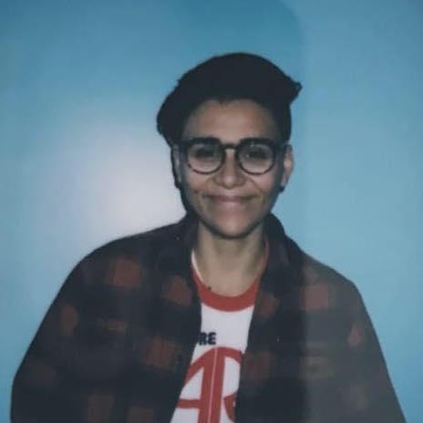 Avery Ramirez - Sound Designer