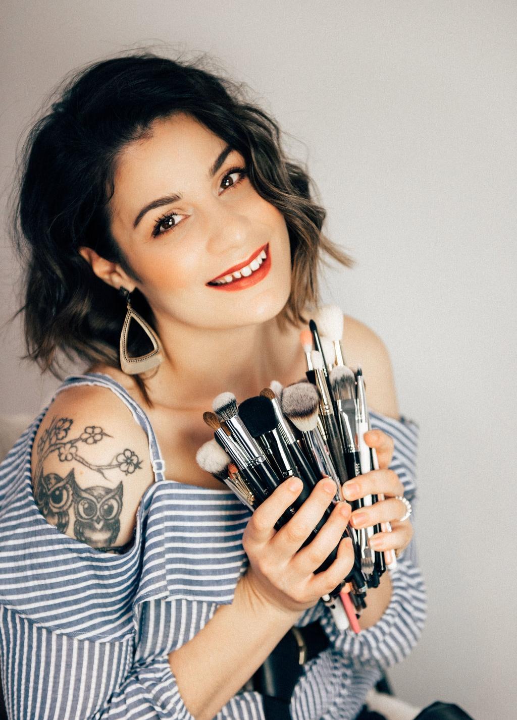 Alice Annalynn - Makeup Artist
