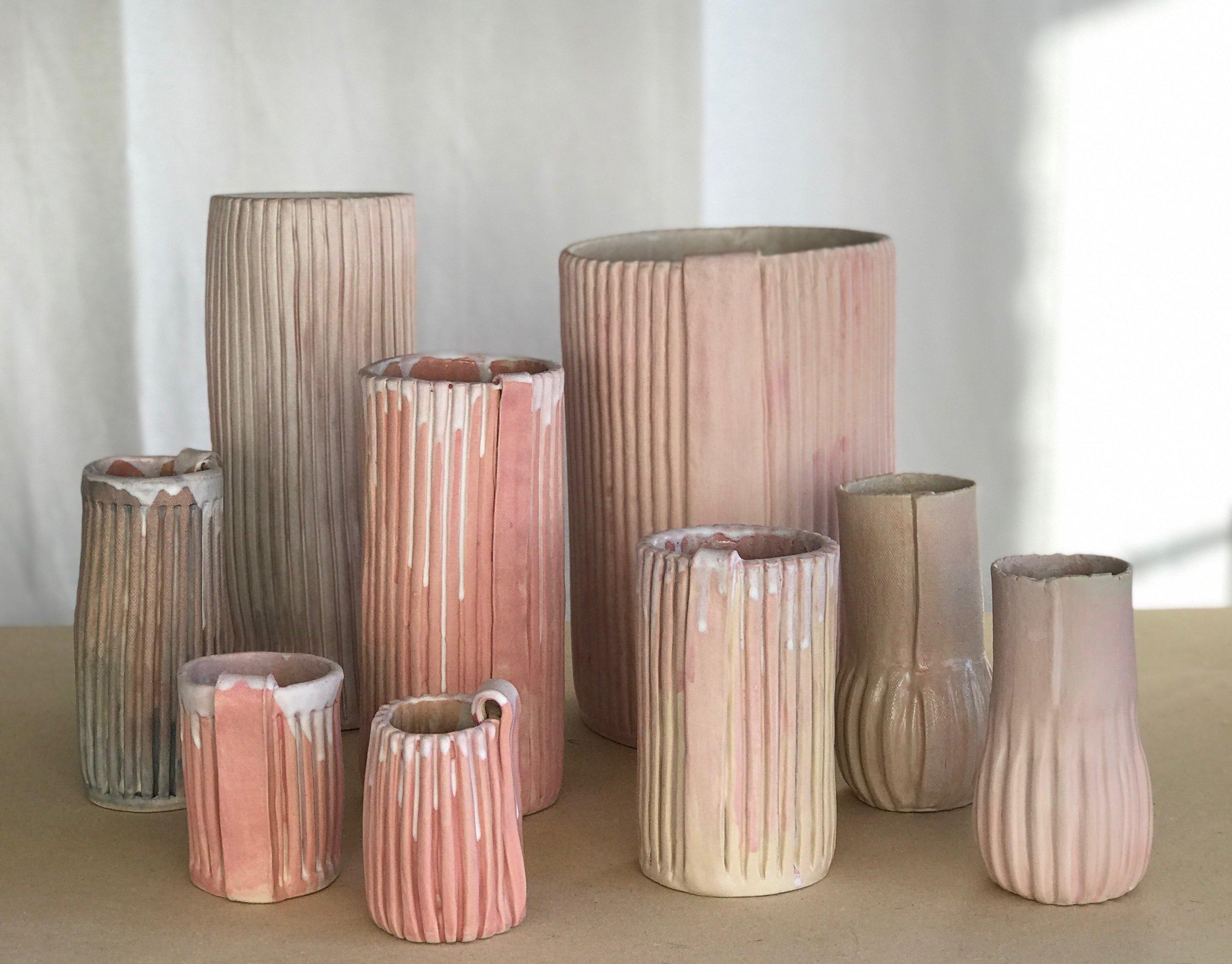 Cym Warkov Ceramics