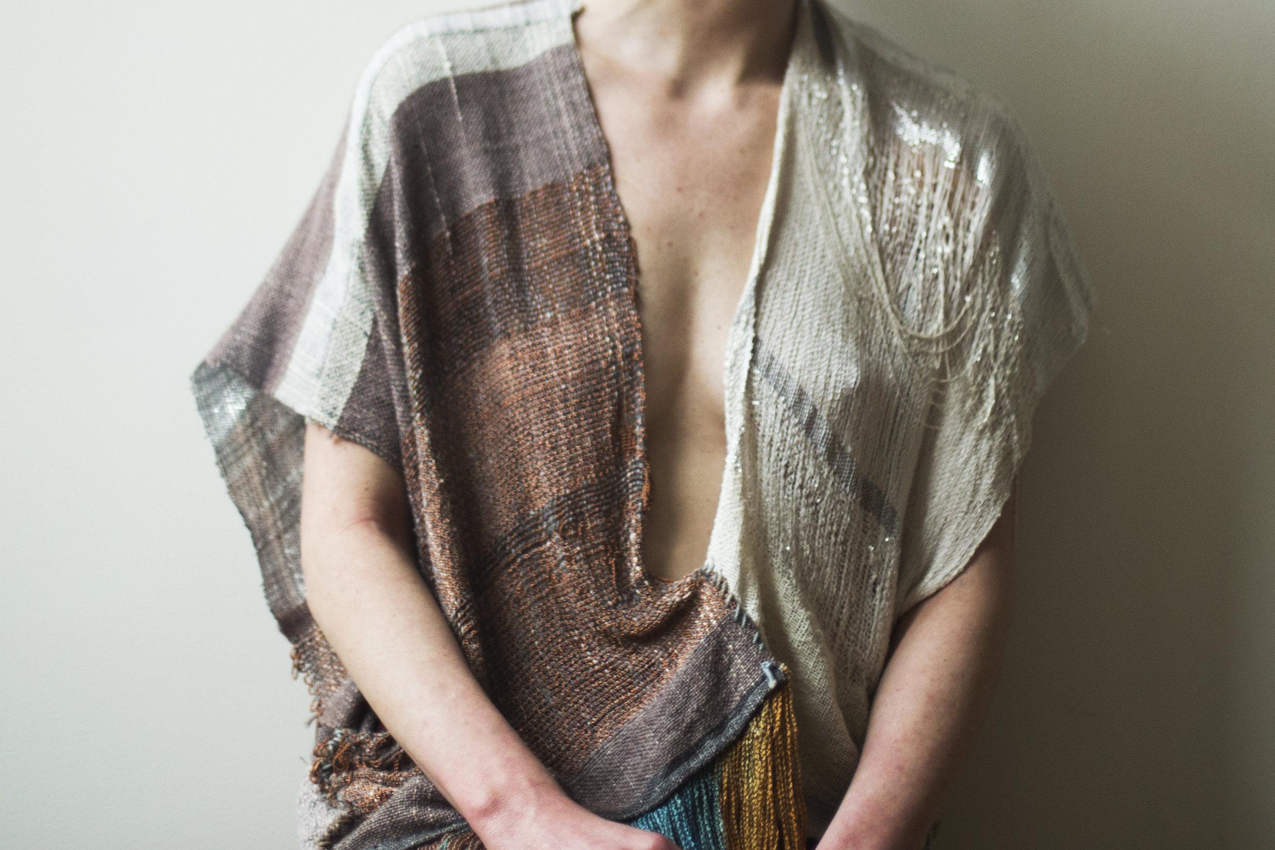 Jess Feury Textiles
