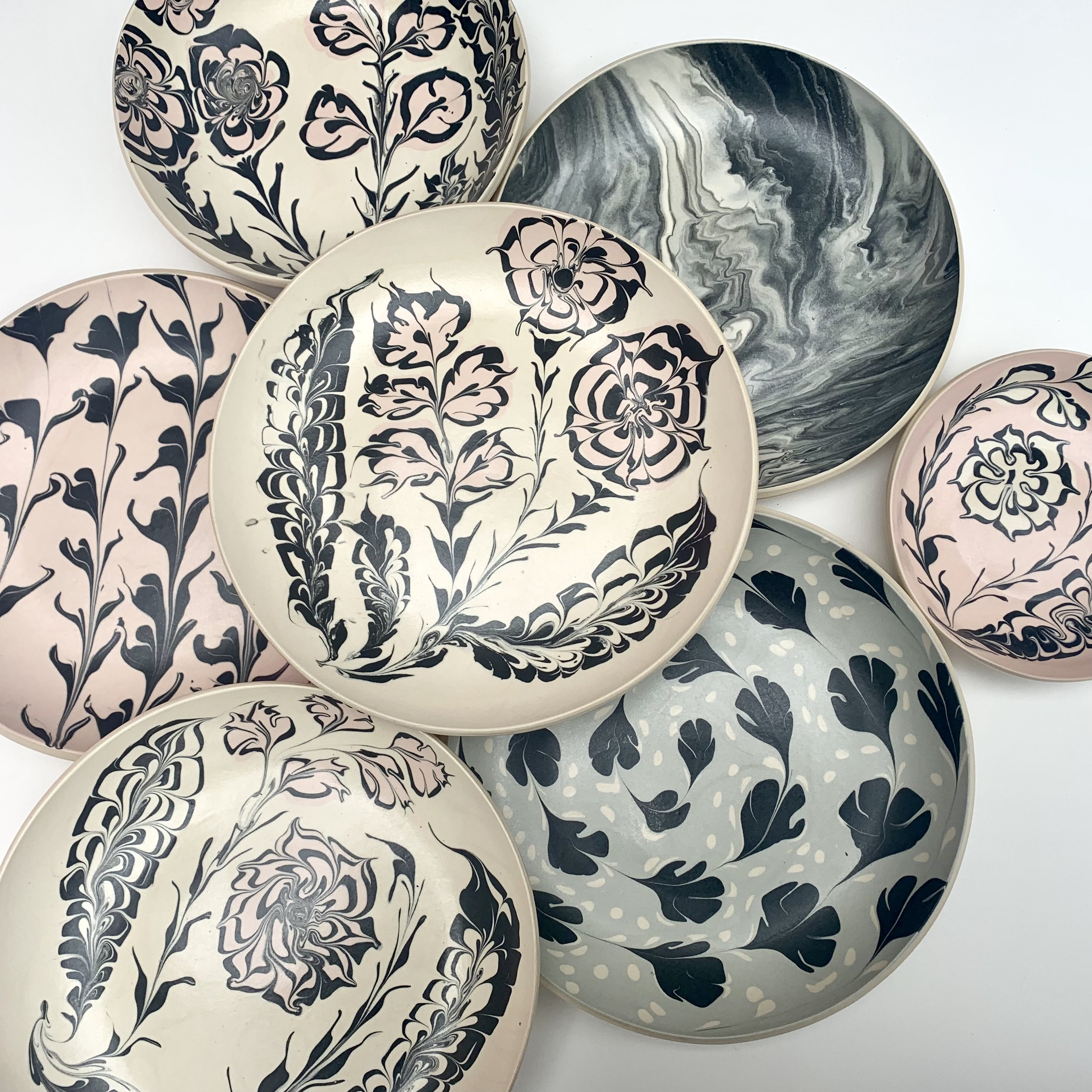 MORGAN LEVINE CERAMICS