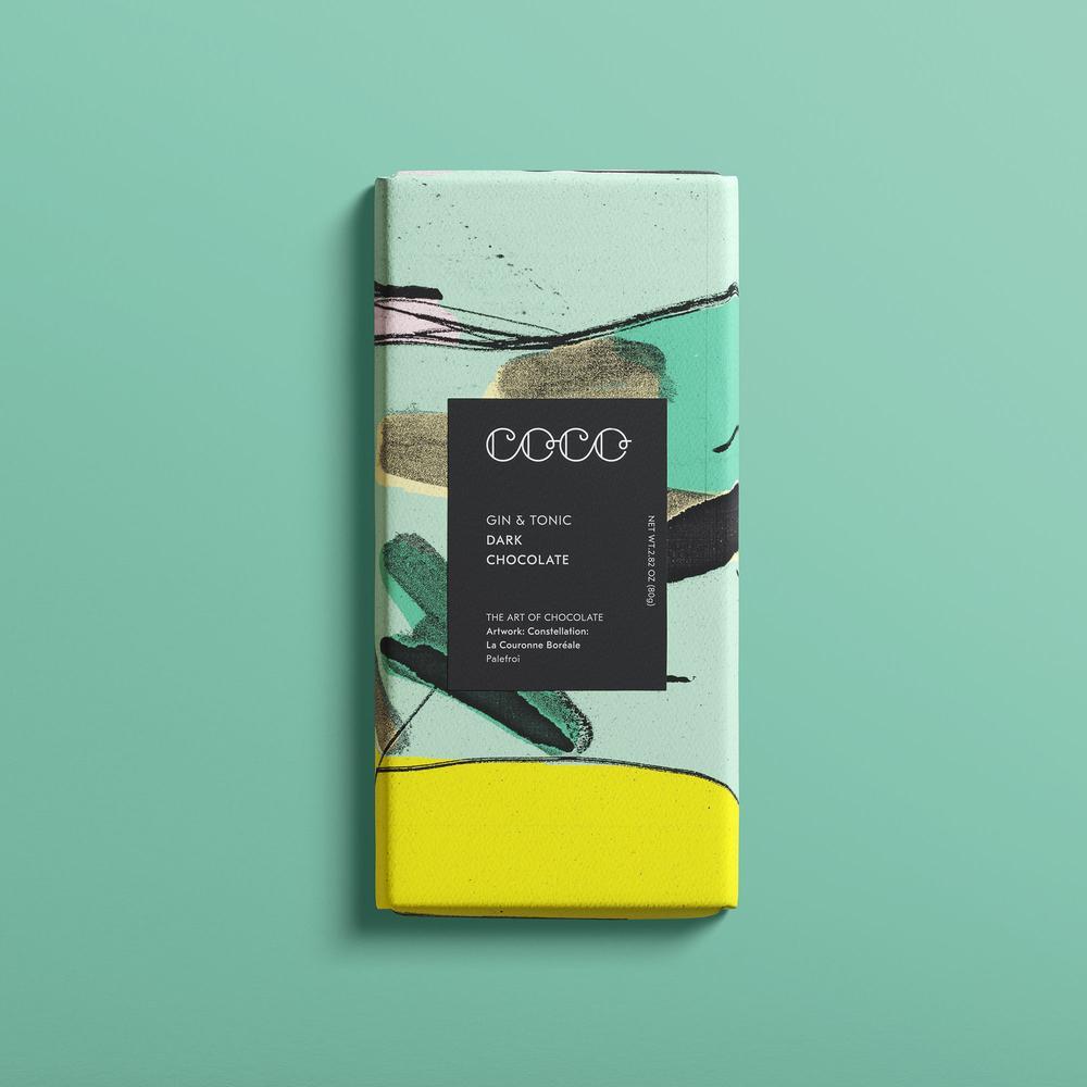 COCO CHOCOLATIER