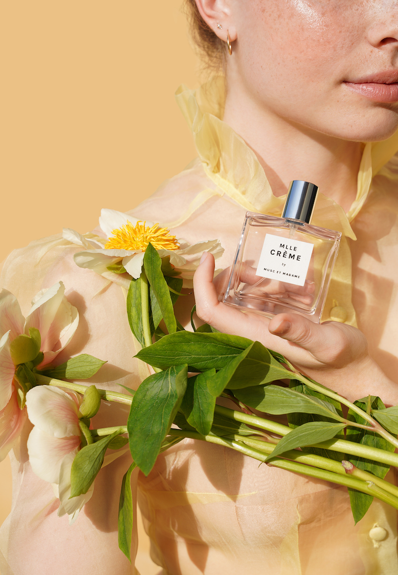 MLLE PARFUMS