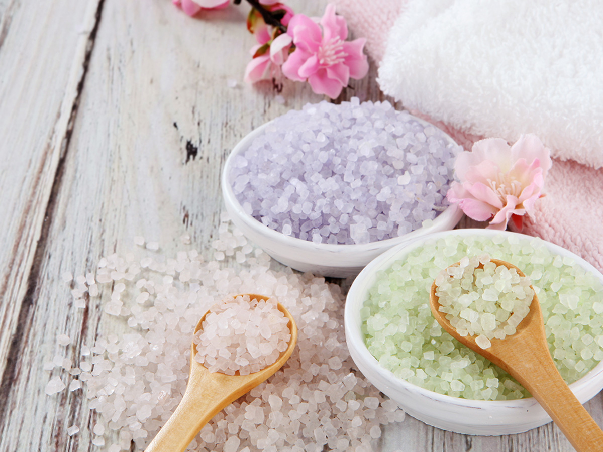 Light & SpaTherapies - Relax and rejuvenate with our amazing spa treatments. Enjoy an exfoliating body scrub, a detoxifying sauna, and energize with light therapy.