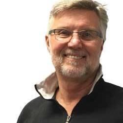 Greg Cyr, Detour Wipes Founder